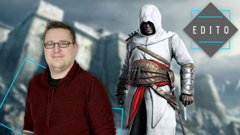 "Billet : ""Assassin's Creed 1 ne peut revenir que sous la forme d'un remake"""