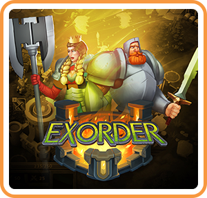 Exorder sur Switch