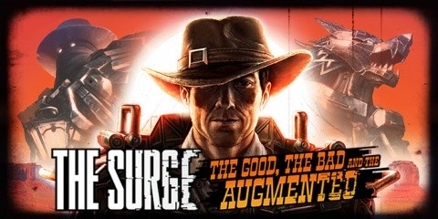 The Surge : The Good, the Bad and the Augmented sur ONE