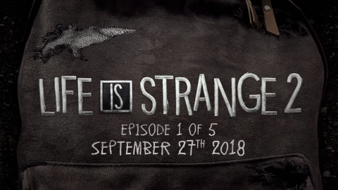 Life is Strange 2 : Épisode 1 - Roads