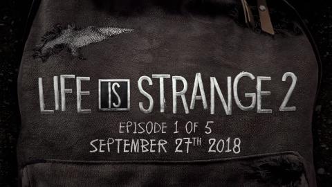 Life is Strange 2 : Épisode 1 - Roads sur PC