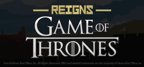 Reigns : Game of Thrones sur iOS