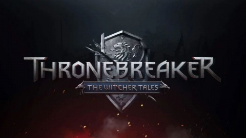 Thronebreaker : The Witcher Tales