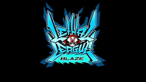 Lethal League Blaze sur Switch