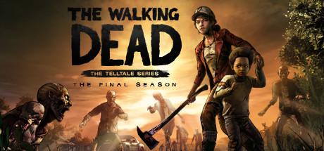 The Walking Dead : The Final Season : Épisode 1 : Done Running