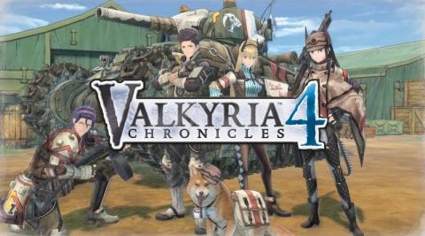 Valkyria Chronicles 4 : La guerre est déclarée en vidéo !