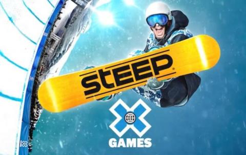 Steep : X Games