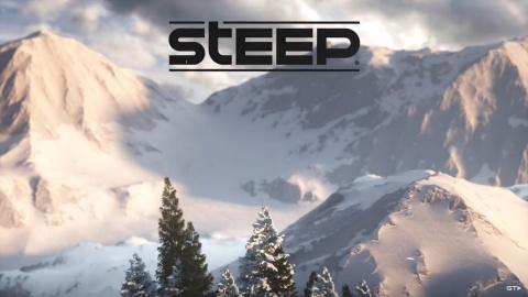 Steep : Années 90