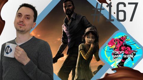 Pause Cafay #167 : Fin de l'histoire pour Telltale Games