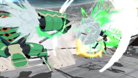 Kill la Kill the Game : IF - une histoire inédite dédiée à Satsuki Kiryuin