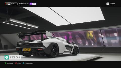 Forza Horizon 4 : La grande course saisonnière au plaisir partagé