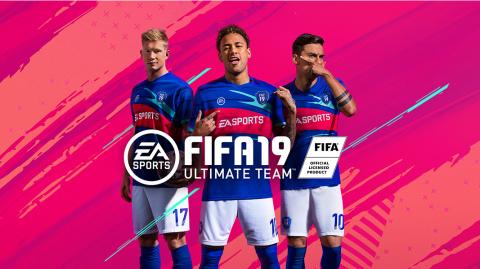 Xbox Live Gold : Devenez champion en ligne sur FIFA 19 !