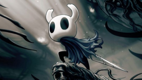 PS Store : Hollow Knight pose ses 1001 pattes sur PlayStation