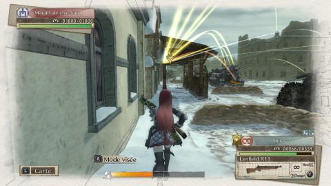 Valkyria Chronicles 4 : farmer facilement l'XP et les DCT pour monter vos unités niveau 20