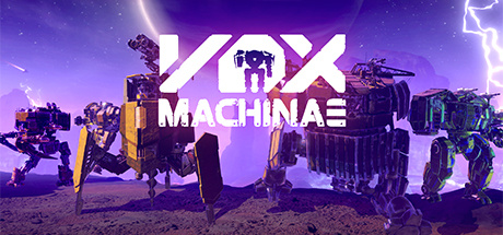 Vox Machinae sur PC