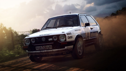 Codemasters officialise DiRT Rally 2.0