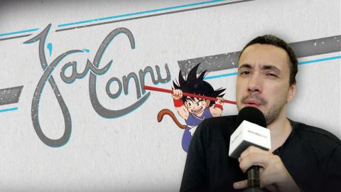 J'ai connu... les premiers jeux adaptés de mangas