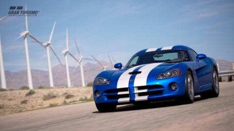 Gran Turismo Sport : La mise à jour 1.36 apporte cinq nouveaux bolides