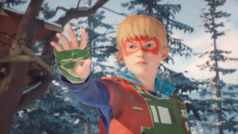 PS Store : Avant Life is Strange 2, retrouvez gratuitement Captain Spirit !