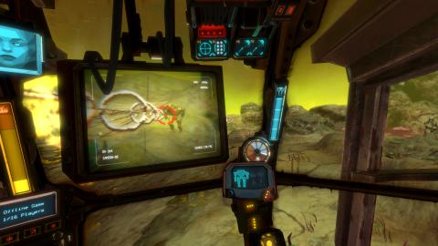 Vox Machinae : On a joué à l'excellent héritier VR de Steel Battalion, disponible dès aujourd'hui