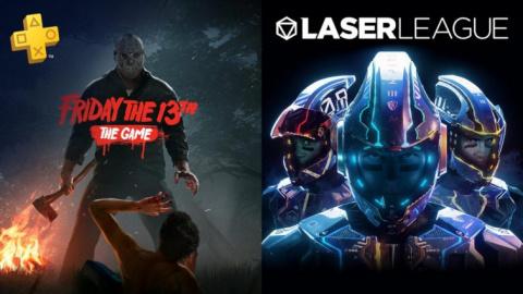 PlayStation Plus : les jeux gratuits du mois d'octobre 2018