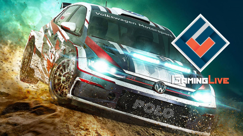 Dirt Rally 2.0 : On fait le point sur les sensations de conduite