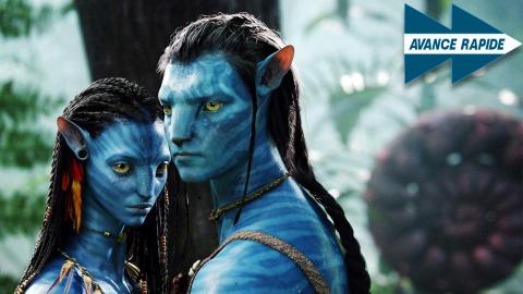 Avance Rapide : Avatar : un monde ouvert sans limites ?