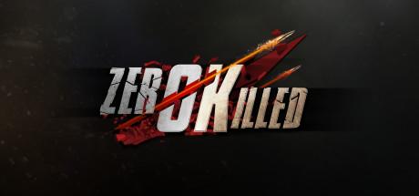 Zero Killed sur PS4