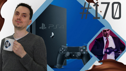 Pause Cafay #170 : La PS4 s'ouvre enfin au crossplay !