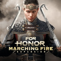 For Honor : Marching Fire sur PS4