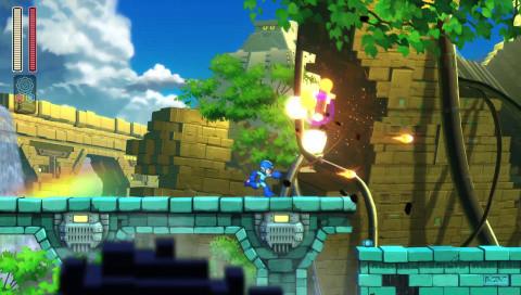 Mega Man 11 : Un 30ème anniversaire réussi !