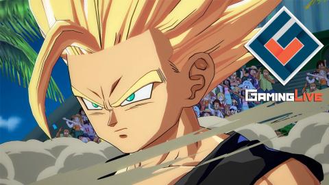 Dragon Ball FighterZ : Premier avis sur la version finale Switch