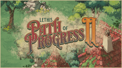 Lethis - Path of Progress II : Triskell Interactive termine sa forteresse impériale