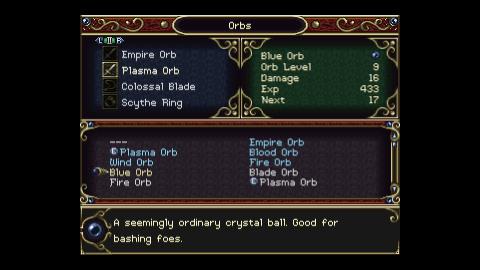 Timespinner : un patch corrigera les ralentissements de la version Vita du Metroidvania