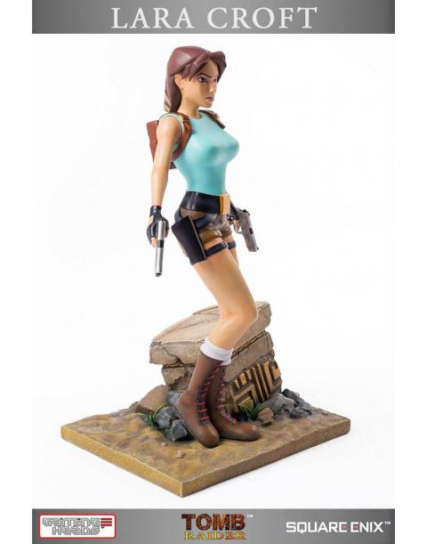 Tomb Raider s'offre une collection de goodies sur le PlayStation Gear