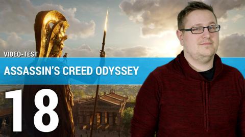 Assassin's Creed Odyssey : Notre avis en 3 minutes