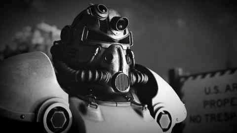 Fallout 76 : Todd Howard nous parle de ses ambitions