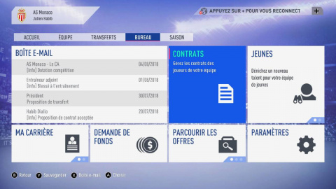 FIFA 19 : Une seconde incursion Switch honnête mais stagnante