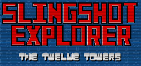 Slingshot Explorer : The Twelve Towers sur PC