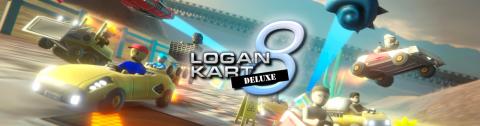 Logan Kart 8 Deluxe sur PC