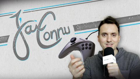 J'ai connu... les manettes Microsoft pré-Xbox