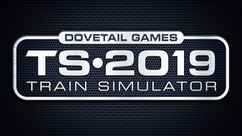 Train Simulator 2019 sur PC