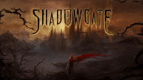 Shadowgate sur Switch
