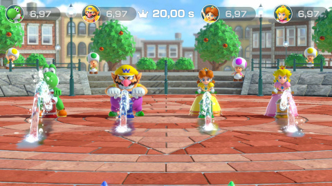 Super Mario Party : La Switch a-t-elle de quoi rafraîchir les règles du jeu ?