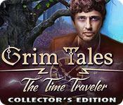 Grim Tales: L'édition du collectionneur du voyageur temporel sur PC