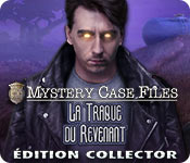 Mystery Case Files : La Traque Du Revenant