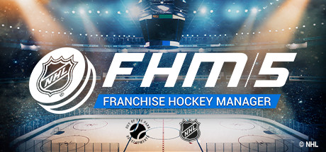 Franchise Hockey Manager 5 sur PC