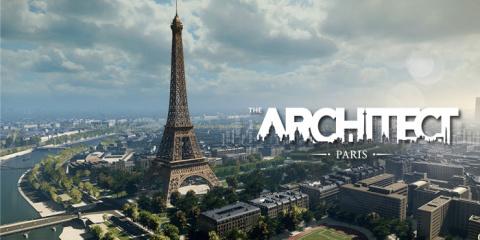 The Architect : Paris sur PC