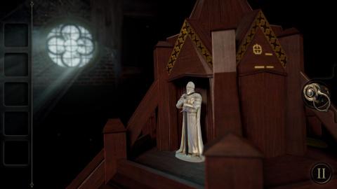 The Room : Team17 va publier le puzzle game sur Nintendo Switch