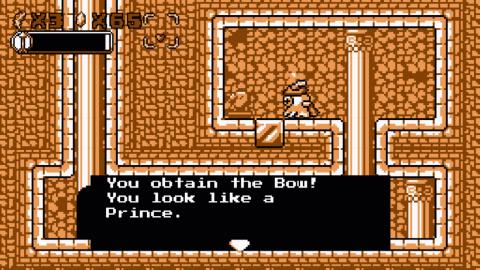 Save me Mr Tako : l'hommage à la Game Boy arrive le 30 octobre